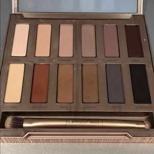 Urban decay ultimate basics NEVER USED